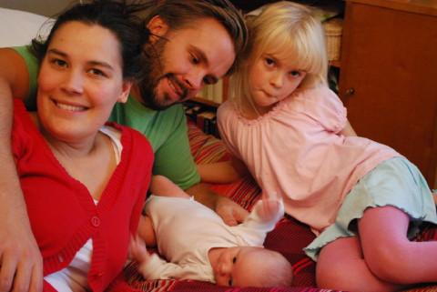 Familjen